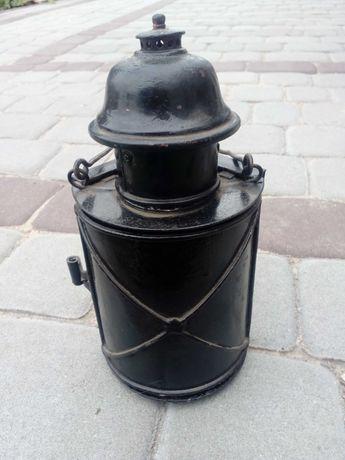 lampa naftowa karbidowa