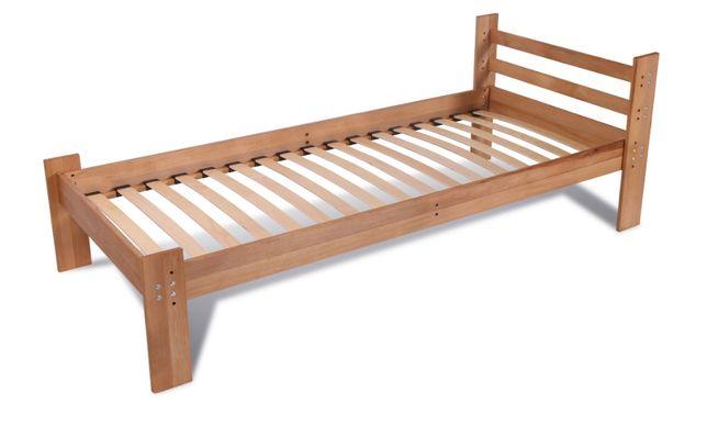 Кровать, односпальная ліжко