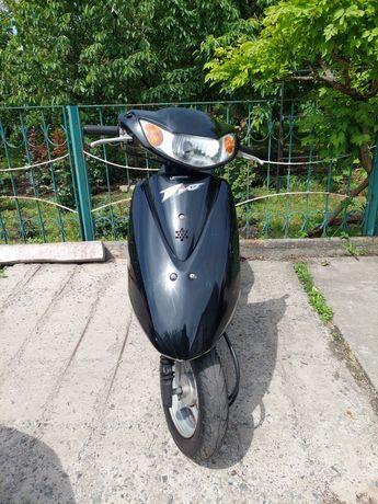 Honda Dio AF62, 4x тактный (без пробега по Украине)