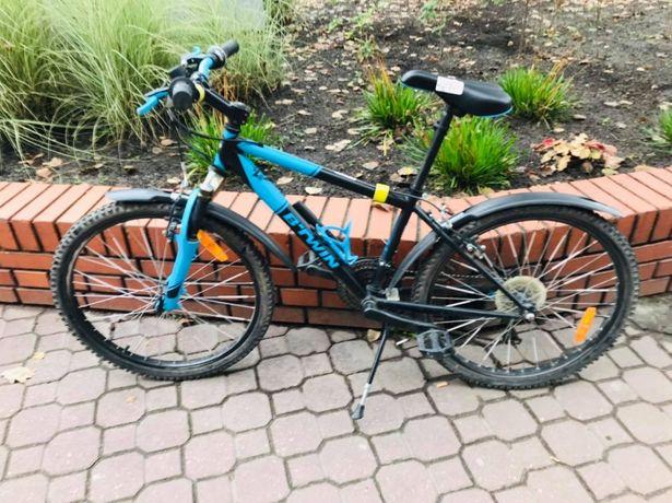 Rower B-Twin Rockrider 500
