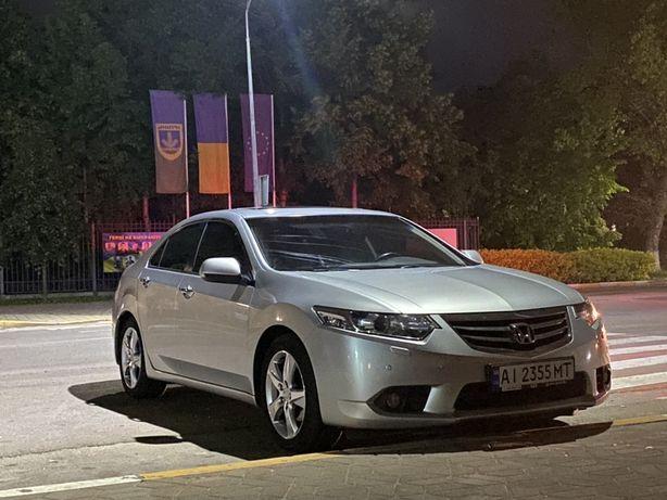 Продам Honda accord 2011г.в.