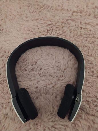 Słuchawki bezprzewodowe New Audio HE-550 BT Bluetooth
