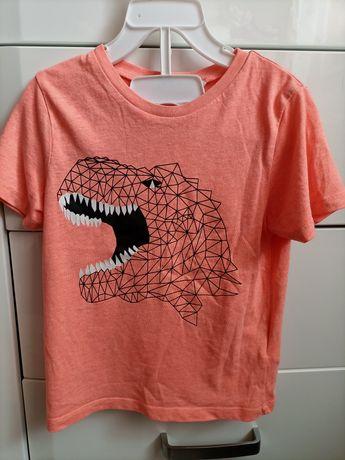 H&M dwie koszulki dla chłopca