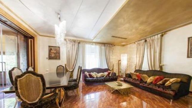 Эксклюзивная 4-комнатная квартира на Воздвиженке, Подол