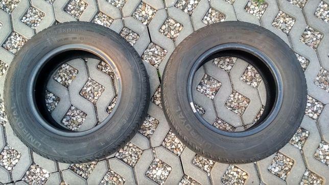 """Opony letnie 2x Uniroyal RainExpert oraz 2x Rallye 680 175/70R13 13"""""""