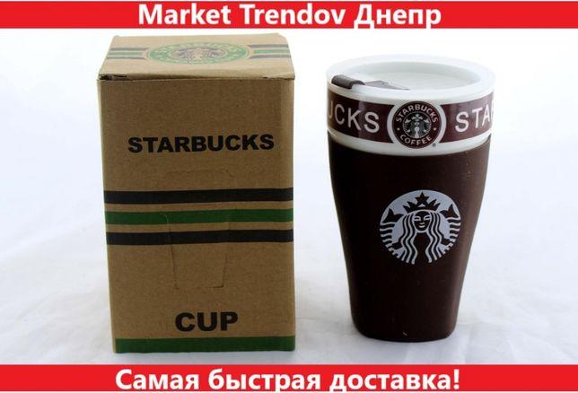 Чашка StarBucks PY 023. Термо кружка starbucks. Керамическая чашка
