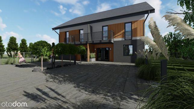 Nowe Mieszkanie 3-pokojowe - Golub Dobrzyń