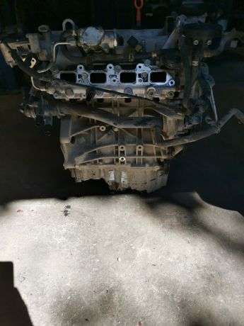 Silnik 1.6 FSI Golf V Audi a3 BLF