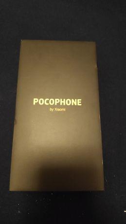 Pocophone F1 smartphone telefon 6gb ram 64 rom