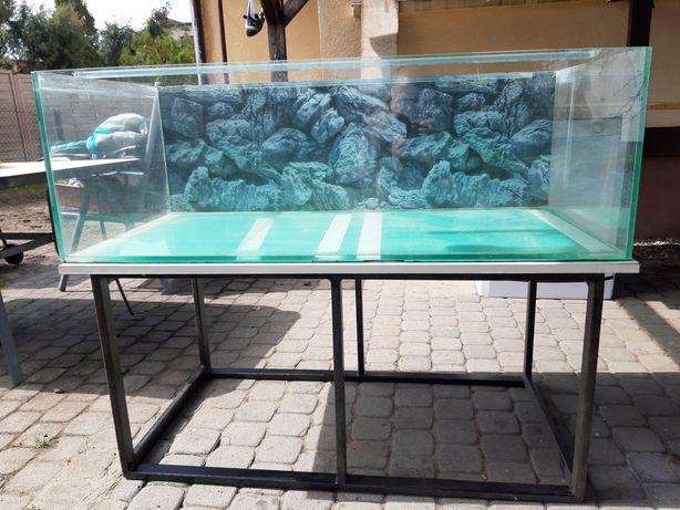 Akwarium full optiwhite 300 l