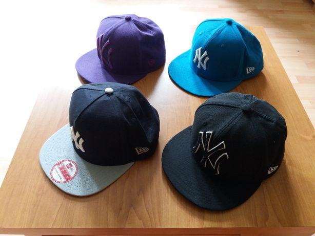 New Era czapka Original