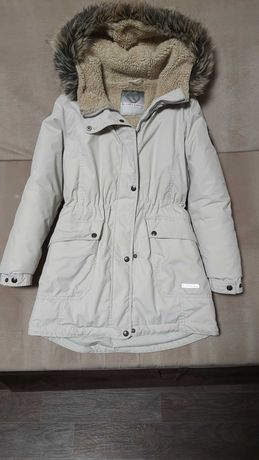 Куртка зимняя Le Company р.140-146