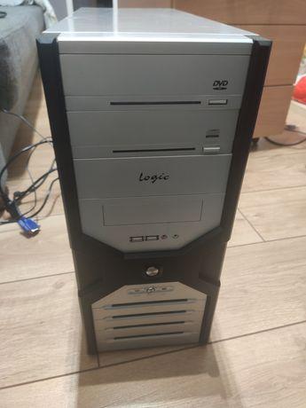 Komputer stacjonarny C2D | NVIDIA 9600GT | 2GB | 160GB