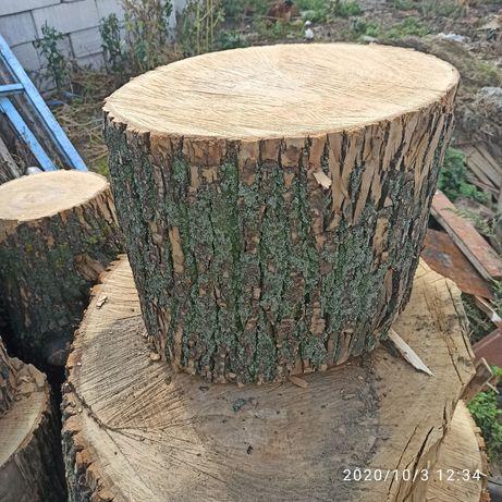 Предоставлю дрова.