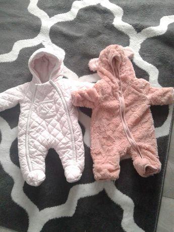 Kombinezon niemowlecy