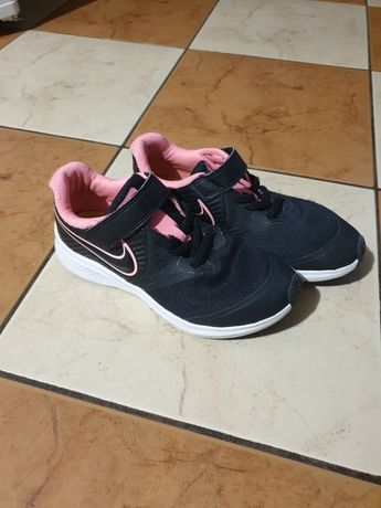 Nike Star Runner 2 rozm 32 buciki sportowe