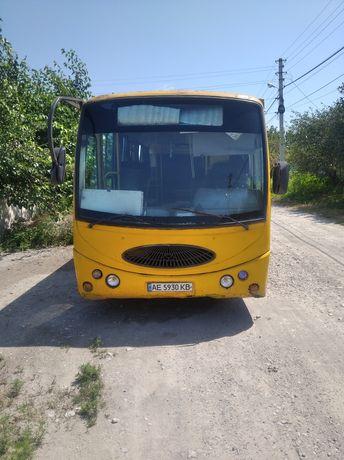 Продам   автобус  YouYl, мотор 364, ,