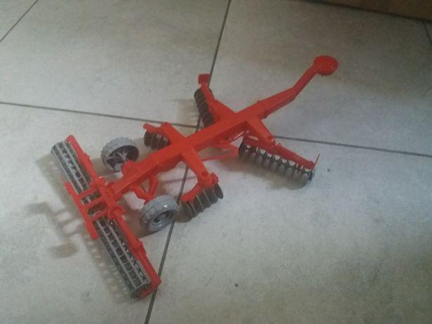Zabawka maszyna do talerzowania