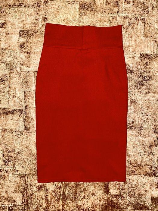 Красная юбка Дніпро - зображення 1
