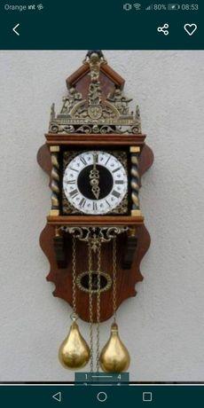 Sprzedam zegar Atlas holenderski
