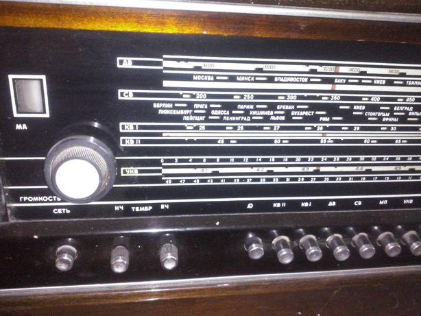 продам радиоприемник Урал