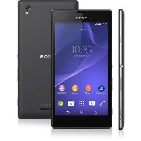 Telemóvel Sony XPeria T3 preto