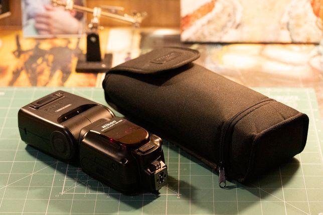 Продам спалах Nikon Speedlight SB-900
