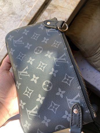 bolsa de mão louis vuitton