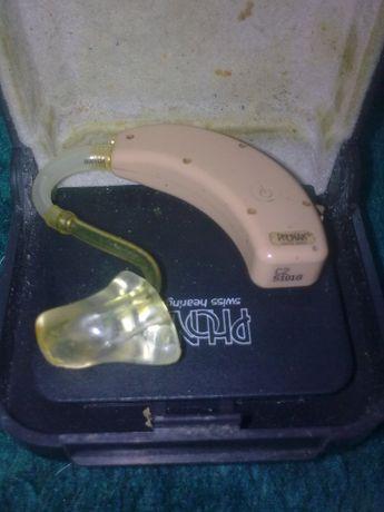 aparat słuchowy phonak c2