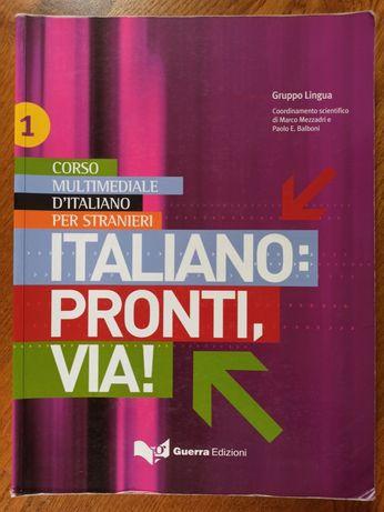 Italiano: Pronti, Via!