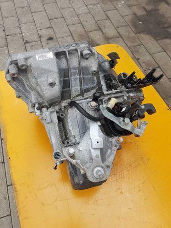 SKRZYNIA BIEGÓW Renault Clio  Captur 0.9TCE  JR5 357 gwarancja wysyłka