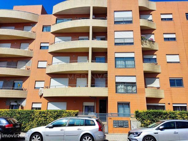 Apartamento T1 em V. N. Gaia - Candal