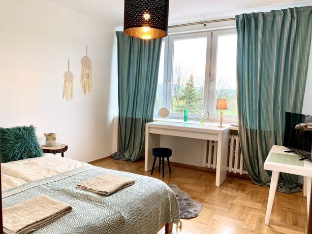 Apartament mieszkanie 30 metrów od Krupówek