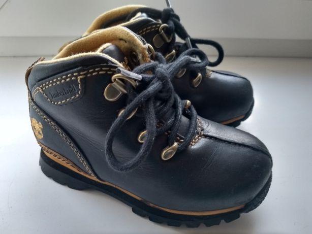 Ботинки деми на мальчика Timberland
