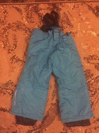 Lupilu spodnie narciarskie od kombinezonu 86/92cm