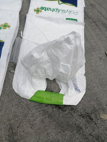 Nowe Worki typu Big Bag 69x69x143 cm na pszenicę/owies/żyto