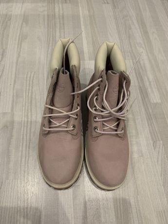 Продам ботинки Timberland. Оригинал !