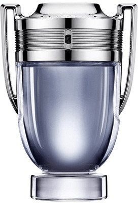 Мужские духи Paco Rabanne Invictus, 50ml (Toilette, Aqua, Intense)
