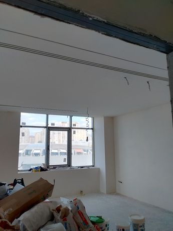 Ремонтні роботи квартир