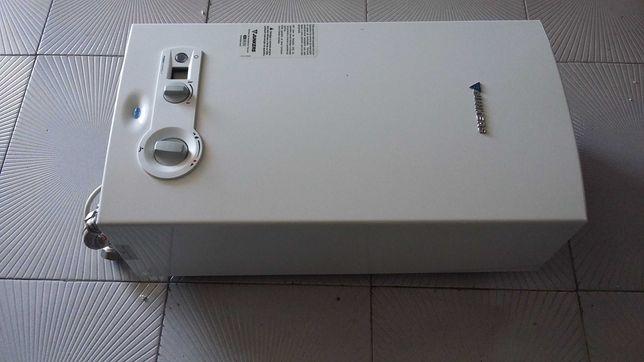 Esquentador eletrónico inteligente Ventilado Junkers 11 lt, Bom estado