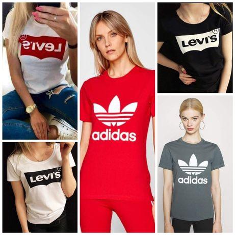 Koszulka Calvin Klein Hugo Boss Armani Nike Lee Levi's Tommy