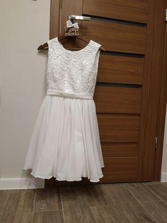 Sukienka na slub cywilny