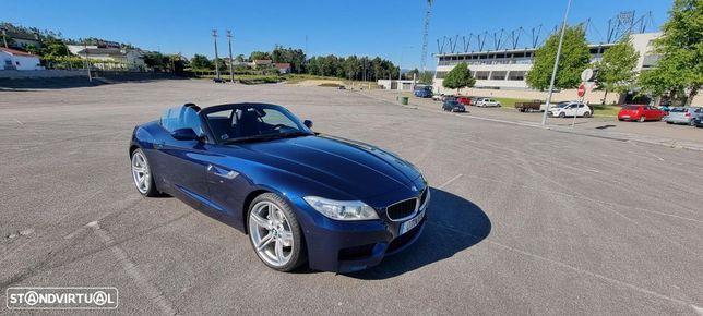 BMW Z4 20 i Pack M Auto