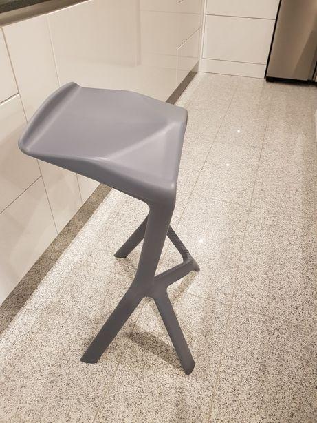 Hoker krzesło wyspa/bar
