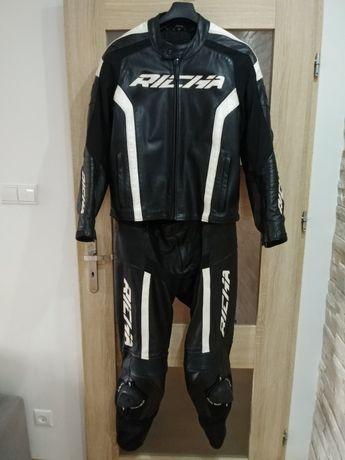 Kombinezon motocyklowy Richa Streetfighter JAK NOWY