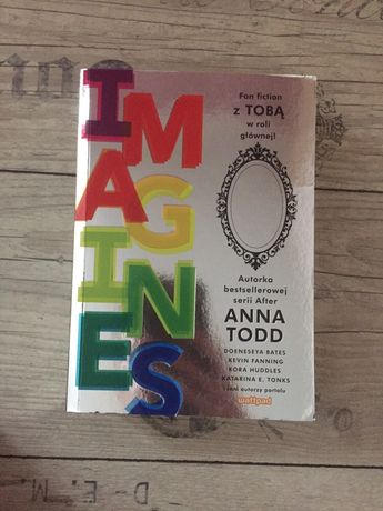 Imagines Anna Todd