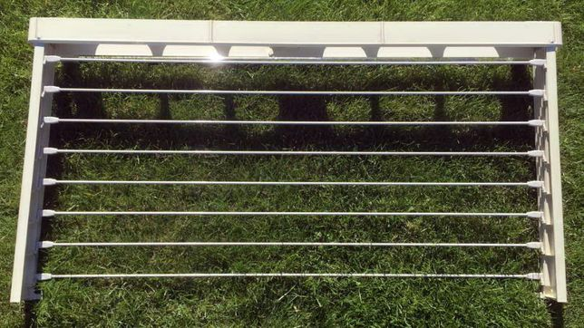 Полотенцесушитель стеновой для ванны складной Leafheat Германия