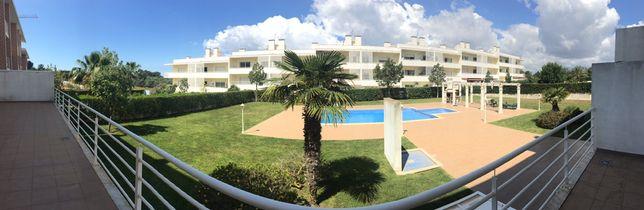 T2 Ferias Alvor com piscina