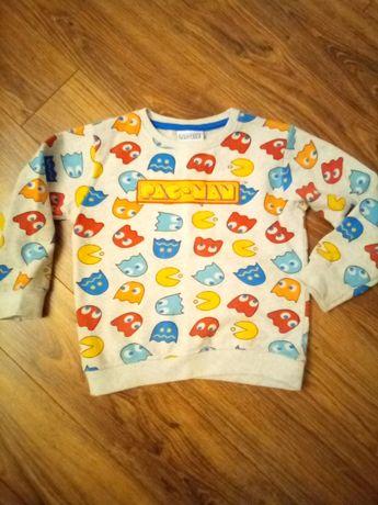 Bluza 104 PacMan