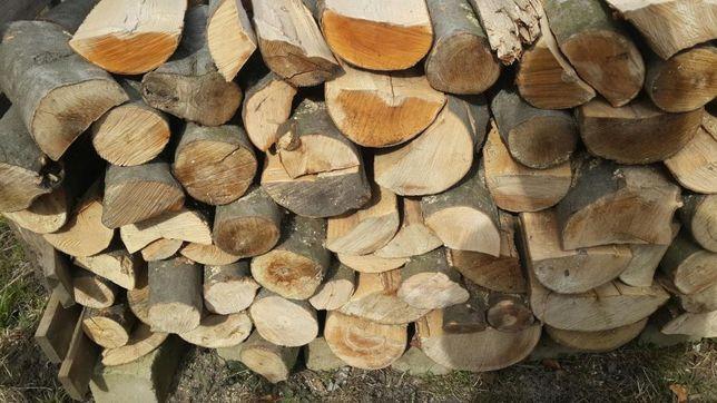 Drewno drzewo do kominka i do pieca!!!